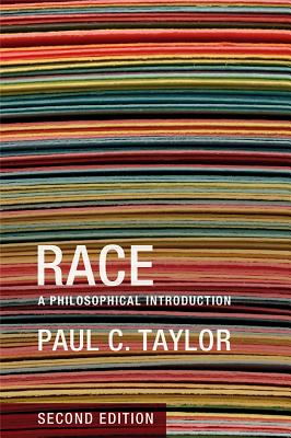 Race By Taylor, Paul C.